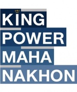 King Power Mahanakhon Logo