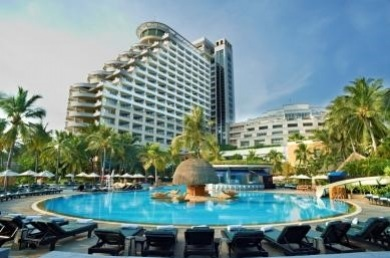 Hilton Hua Hin Resort & Spa Picture