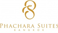 Phachara suites Logo