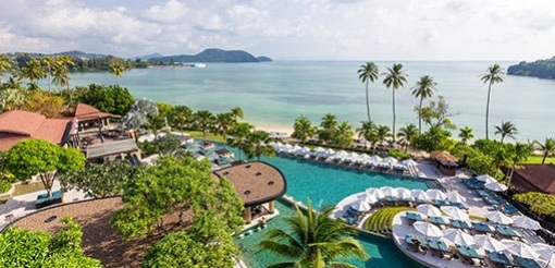 Pullman Phuket Panwa Beach Resort Picture