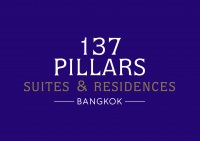 137 Pillars Suites & Residences Logo
