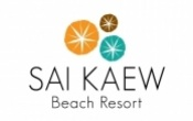 Saikaew Beach Resort Logo