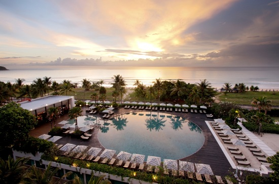 Hilton Phuket Arcadia Resort & Spa Picture
