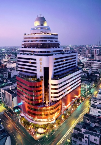 Grand China Hotel Bangkok Picture